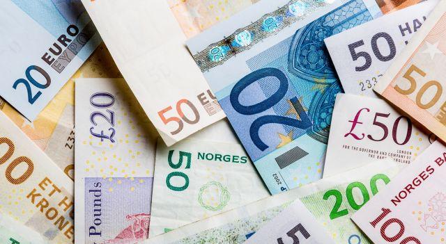 valiuta se evalukurser įvertino forex eurą