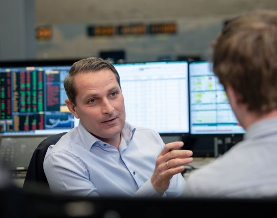 Markets DNB.no