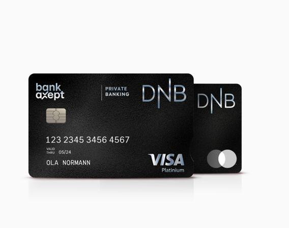 Private Banking Visa