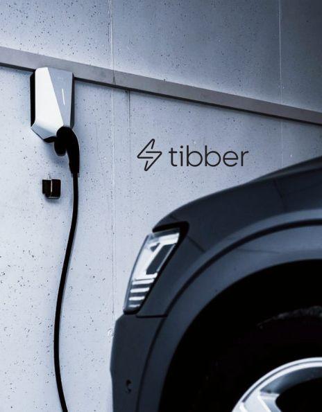 Tibber smart charging