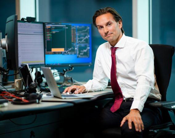 Analysesjef Alexander Aukner i DNB Markets